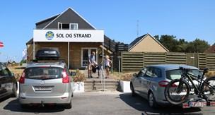 Sol og Strand omorganiserer: Fyrer 18 medarbejdere