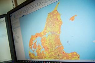 Afslører nordjyske rigmandsghettoer: Her tjener de lige så meget som i Nordsjælland
