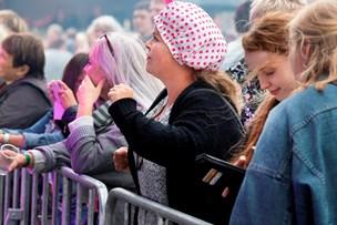 Flot overskud i Morsø Festival