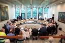 Politikere i Mariagerfjords byråd: - Vi må stå sammen om budgettet