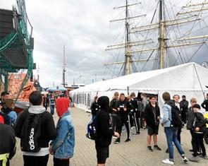 Maritime uddannelser i fokus