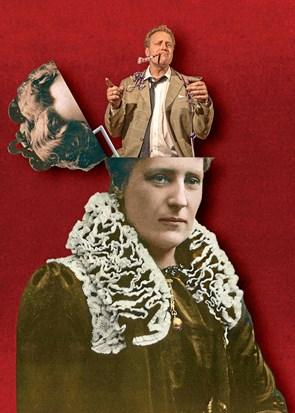 100 år med Takt og Tone - nu som teater i Arden