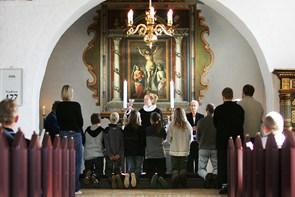 Grundtvigsk Forum i Astrup har jubilæum