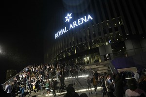 21-årige Alexander Husum løb med hovedprisen ved årets Guldtuben, der blev afholdt i Royal Arena.