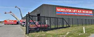 Nordjysk Lift: Bittert retsopgør om 30 millioner kroner