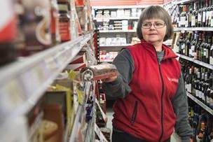 Købmand i Jammerbugt lukker: - Jeg kan ikke have ti slags tandpasta på 70 kvadratmeter