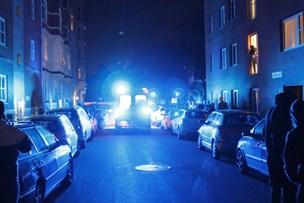 To tilfældige mænd og en 19-årig mand ramt af skud på Nørrebro