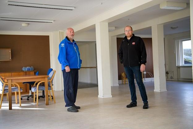 Plan gik i vasken: Plejecenter i Thy ryger tilbage til kommunen