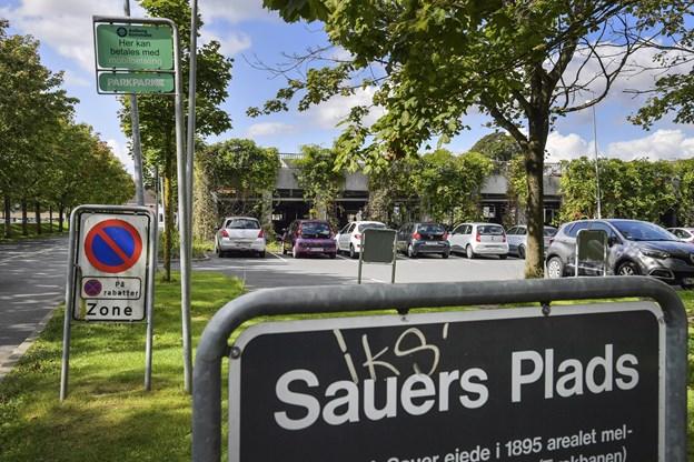Enhedslisten i Aalborg: Vanvid at bruge 23 mio. på 90 p-pladser