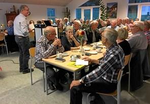 Boldrup Museum trak fulde huse til 'fortælleaften'