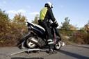 Fire byer plaget af ulovlige knallerter: Politiet satte hårdt ind