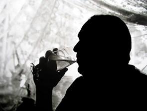 Alkoholmisbrug kostede karriere og familie