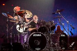 Bandet med danske Lars Ulrich bag trommerne kommer til Danmark på en udendørs Europaturné.