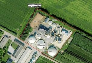 Strid om stank: Udsigt til færre lugtgener fra biogasanlæg