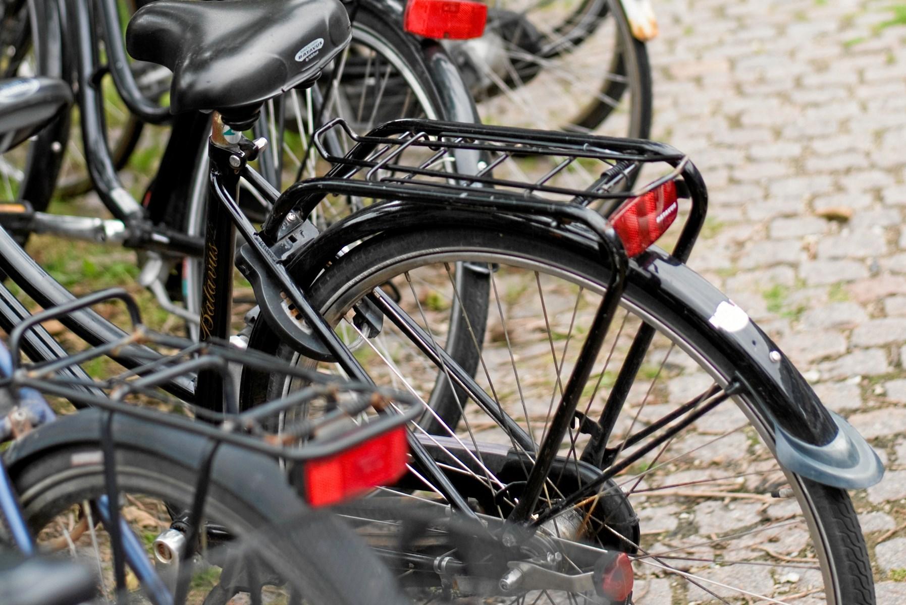 Tiltale: Stjal cykler for over tre millioner kroner