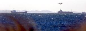 Russiske søfolk strandet i otte måneder: Nu får de endelig løn
