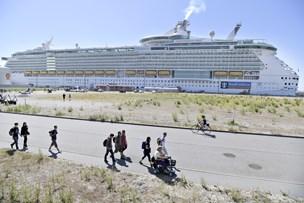 De rige ambassadører: Skagen bedst til at trække penge ud af krydstogtturister