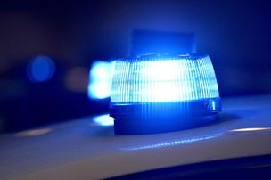 Landevejsrøveri: Bilist overfaldet