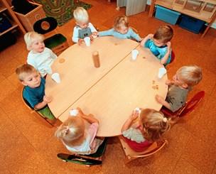 Legehus i Aars foreslås inddraget: 150 børn skal betale prisen