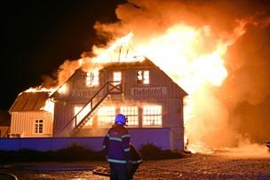 To år efter Svinkløv-brand: Sikkerhed skal forbedres