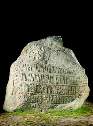 Herlig rundfart i runernes historie