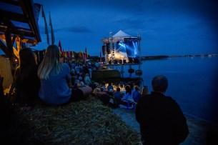 Nordea støtter nordjyske projekter: En million til Kulturfjorden