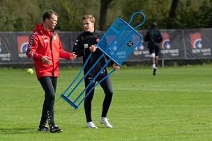 Morten Wieghorst stoler på bredden