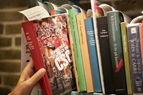 Læseklub på biblioteket