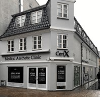 Kendis-favorit: CeriX holder eksklusiv åbning i ny klinik