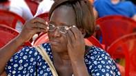 Synoptik indsamler aflagte briller