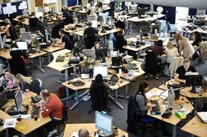 Antallet af job sætter rekord i Aalborg