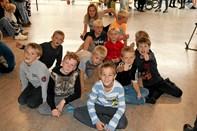 Gjøl Skole rundede 50 år