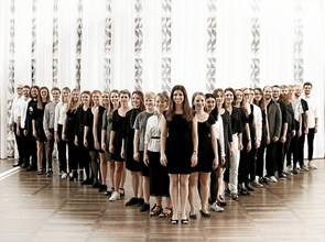Syng Selected i Hørdum Kirke