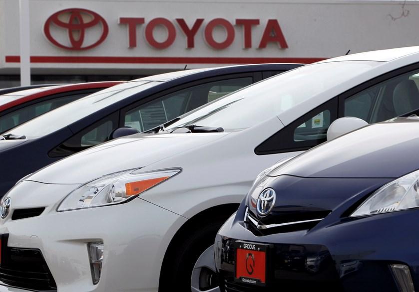 Der er problemer i hybridbilernes system. 2,4 millioner tilbagekaldes på verdensplan