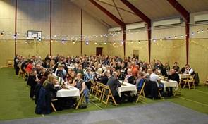 Se alle billederne: Vedsted Friskole fejrede 125 år