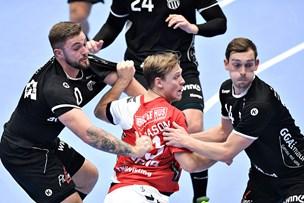 NORDJYSKE er i Schweiz: Aalborg Håndbold jagter europæisk avancement