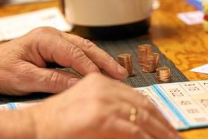 Slut med banko i støtteforeningen