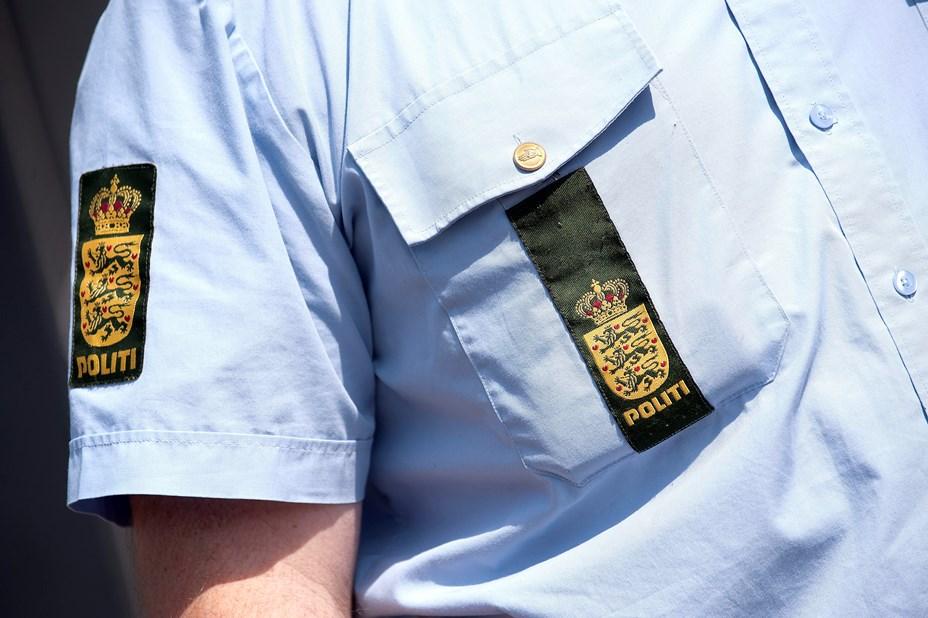 Tyve tømte pengekasser efter Knæk Cancer-event