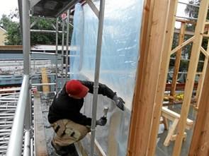 Nordjysk danmarks- rekord i nye praktik- pladser i byggeriet