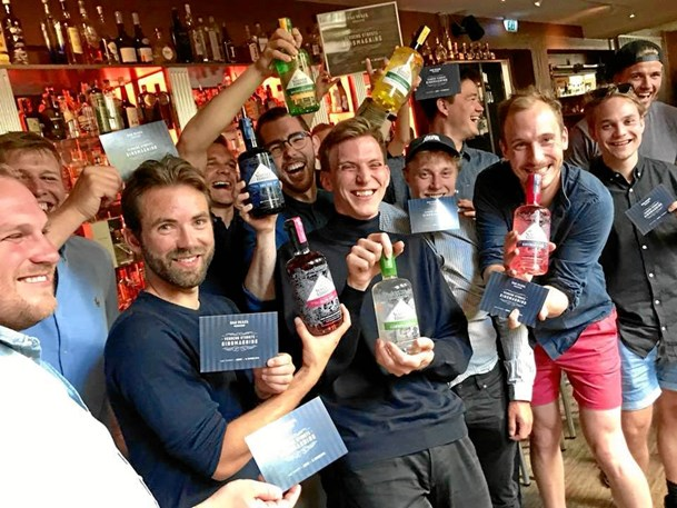 Aalborg er inviteret: Kom til verdens største ginsmagning
