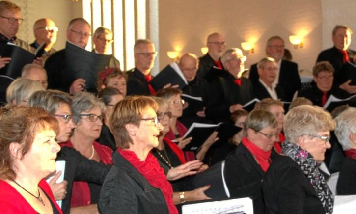 Flere ønskes med i Vendsyssel Fælleskor