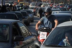 Det er godt for miljø og helbred, når Vesteuropa forbyder biler. Men det rammer Bulgarien, siger minister.
