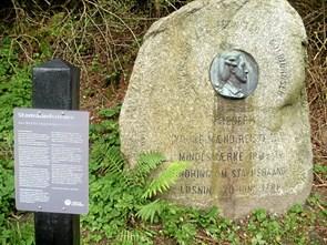 Kulturminder omkring Gistrup markeret