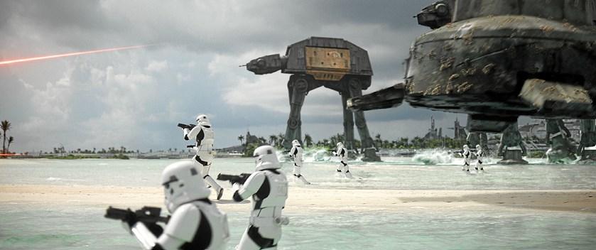 Ny Star Wars-episode skal filmes i Nordjylland
