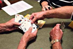 Seniorklub inviterer til hygge og stegt flæsk