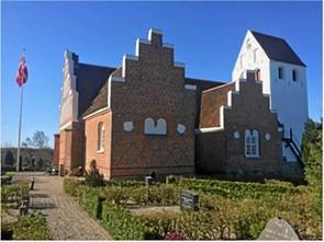 'Kirkedag for alle' med FDF og Visborg Kirke
