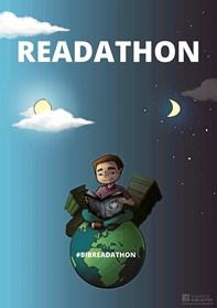 24 timers hygge og læsning