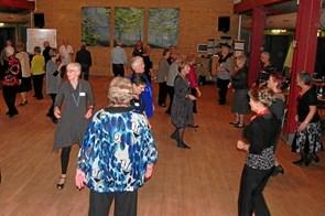 Seniordans på vej i Skørping