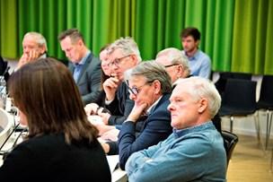 Fremtidsvisioner på bordet i Hjørring: Nyt plejehjem og storbørnehave