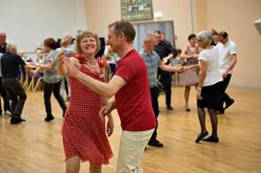 Find danseglæden i Fjerritslev